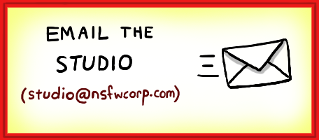 Email the Studio