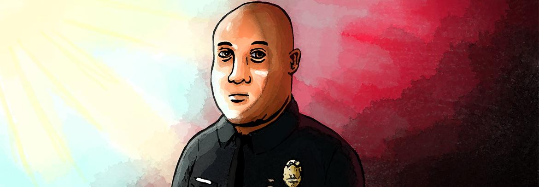 San Bernardino County Sheriff's Department: Putting the